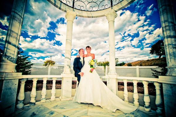 Fountains Of Loveland - Loveland CO Wedding Venue