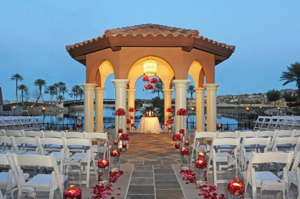 Westin Lake Las Vegas Venue Henderson Nv Weddingwire