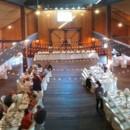 130x130 sq 1445891716962 barn long tables