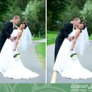 130x130 sq 1297695905059 brideandgroomkissing