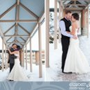 130x130 sq 1297696168573 weddingphotobrideandgroomdancinginthesnow
