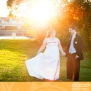 130x130 sq 1297696186214 weddingphotobrideandgroomdancinginthesunset