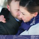 130x130 sq 1297696534717 weddingphotocloseupofthebrideandgroom