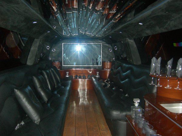 photo 1 of Russo Limousine Company