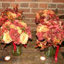 130x130 sq 1329528877238 octoberbridesmaidbouquets