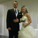 130x130 sq 1384358372587 mr. and mrs. derek and melody micheals april 6 201