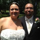 130x130 sq 1384358706638 mr.  mrs. travis and pam lyon   married 7 20 201
