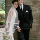 130x130 sq 1416334252986 mr. and mrs. michael and cory bourgeois saturday o
