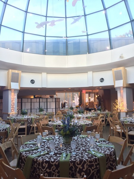 national aviary pittsburgh pa wedding venue