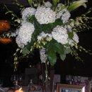 130x130 sq 1248663628947 floralreceptioncenterpiece