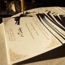 130x130 sq 1248663700791 weddingprogram