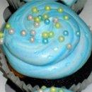 130x130 sq 1306087677506 oceanblueweddingcupcakes