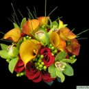 130x130 sq 1313085482493 bouquet0102