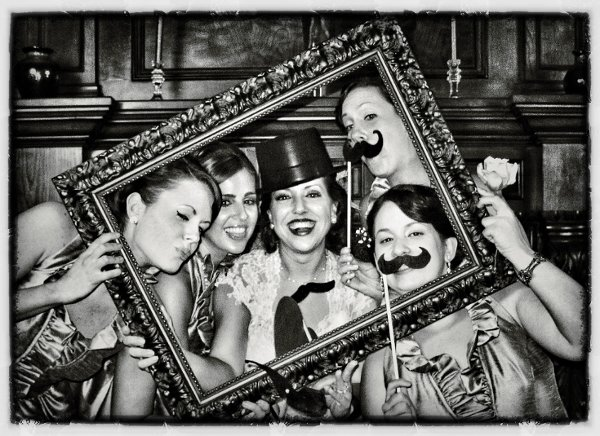 photo 3 of Photo Booth Rentals - Scott Roth Events