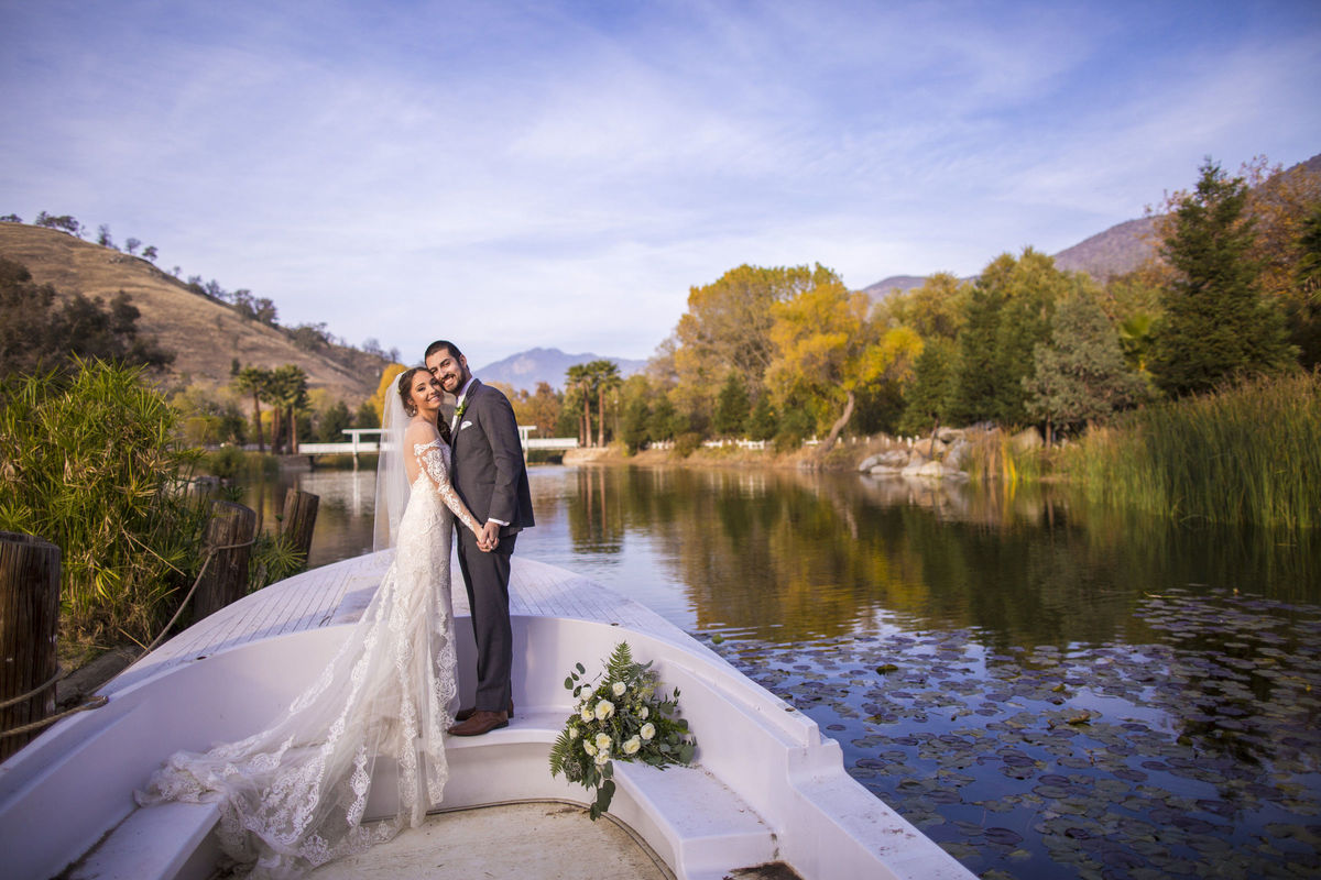 Springville Ranch Venue Springville Ca Weddingwire