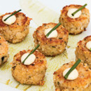 130x130 sq 1457563960559 maine crab cakes display