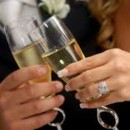 130x130 sq 1457564815149 bride and groom champagne toast 3
