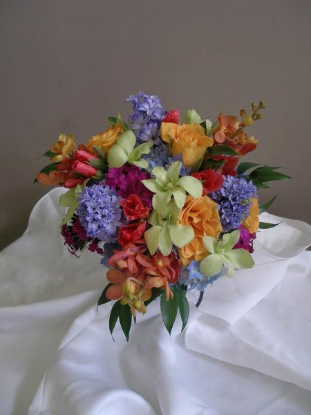 photo 65 of Zoe Blooms Floral Studio, LLC