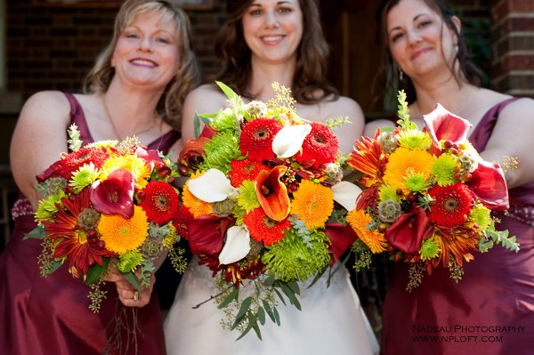 photo 37 of Zoe Blooms Floral Studio, LLC