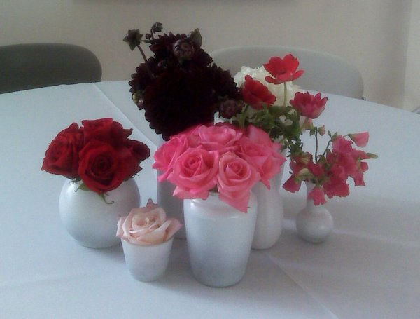 photo 66 of Zoe Blooms Floral Studio, LLC