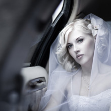 220x220 sq 1401911534840 limo bride