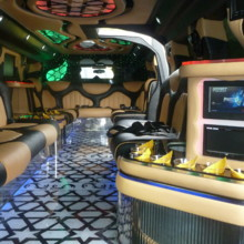 220x220 sq 1401917419338 inside hummer limo   copy