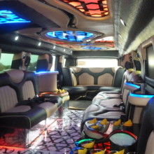 220x220 sq 1401917446416 inside hummer limo2   copy