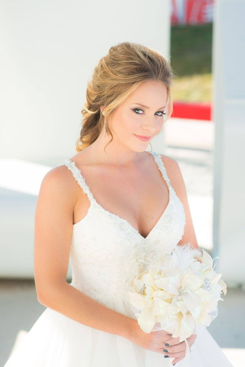 roanoke wedding hair & makeup - reviews for hair & makeup