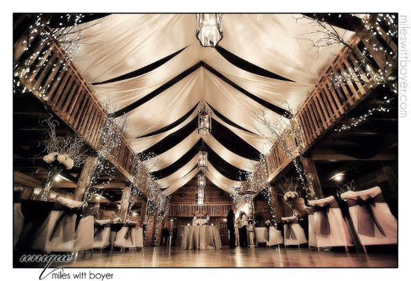 Pratt Place Inn and Barn - Fayetteville, AR Wedding Venue