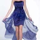 130x130 sq 1372262345606 22511 pretty maids bridesmaid dress f12