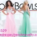 130x130 sq 1387915030315 114529 tony bowls le gala prom dress s14 pd420x31