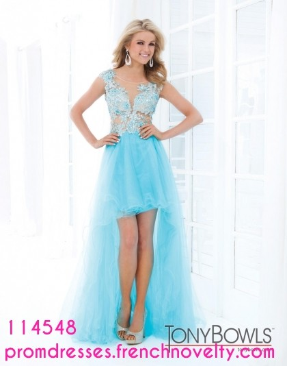 1387915089817 114548 Tony Bowls Le Gala Prom Dress S14 ...