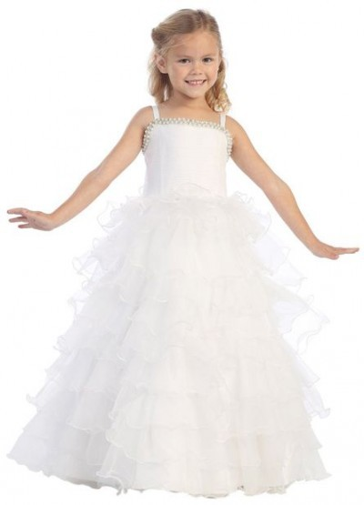 Flower girl dresses jacksonville fl discount wedding dresses for Cheap wedding dresses in florida