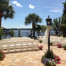 220x220 sq 1404578384963 outdoor ceremony 1 60 people