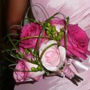 130x130 sq 1249414957959 aajessicasbridesmaidsbouquets