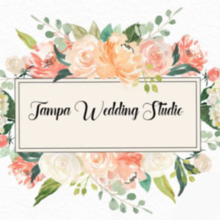 Tampa Wedding Studio