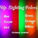 130x130 sq 1485794886487 uplighting colors billy zee 6 colors variations av