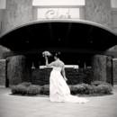 130x130 sq 1397505983781 bride in front of entranc