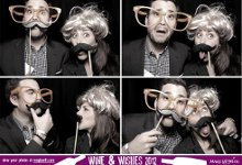 Magnolia Photo Booth Company photo