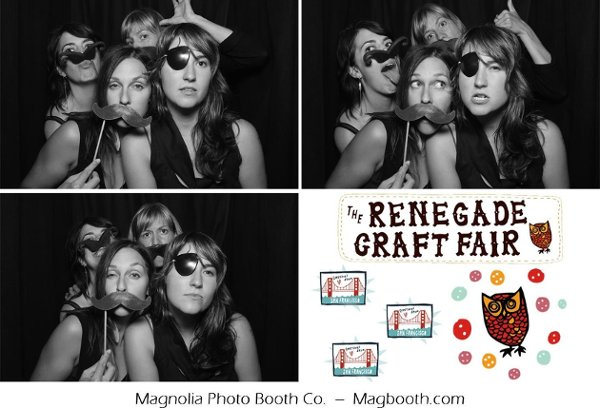 photo 21 of Magnolia Photo Booth Company