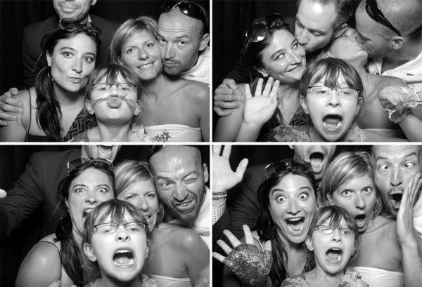 photo 13 of Magnolia Photo Booth Company