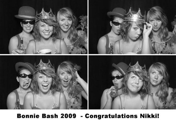 photo 9 of Magnolia Photo Booth Company