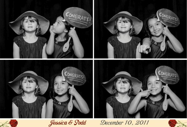 photo 12 of Magnolia Photo Booth Company