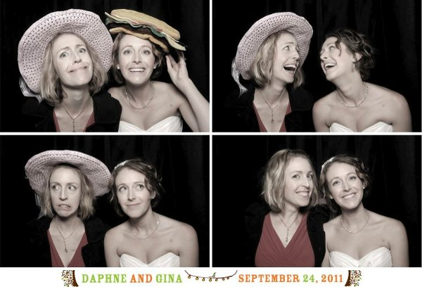 photo 10 of Magnolia Photo Booth Company