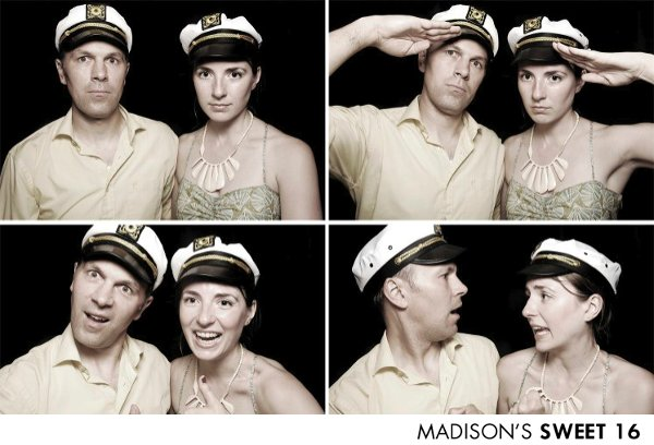 photo 15 of Magnolia Photo Booth Company