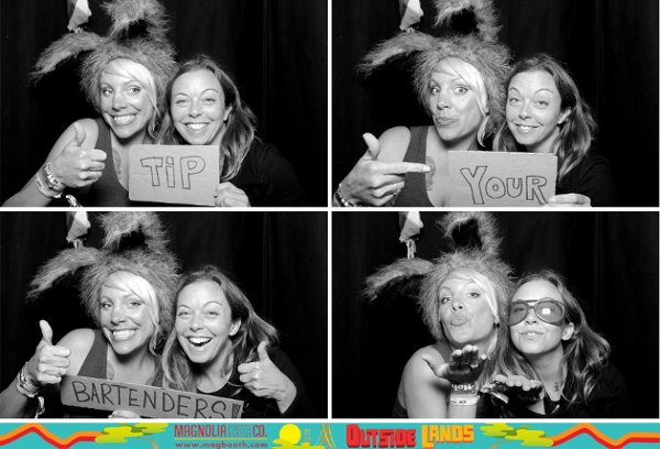 photo 7 of Magnolia Photo Booth Company