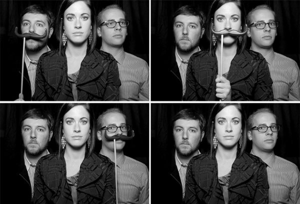photo 16 of Magnolia Photo Booth Company