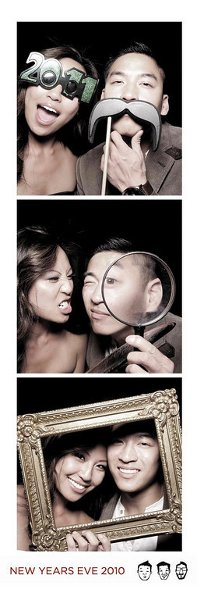 photo 18 of Magnolia Photo Booth Company
