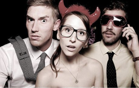photo 2 of Magnolia Photo Booth Company