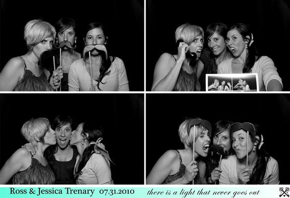 photo 23 of Magnolia Photo Booth Company